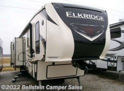 New 2018  Heartland RV ElkRidge FW 37BHS by Heartland RV from Beilstein Camper Sales in La Grange, MO