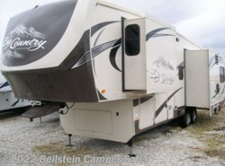 Used 2012  Heartland RV Big Country FW 3250TS by Heartland RV from Beilstein Camper Sales in La Grange, MO