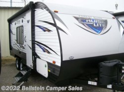 New 2018  Forest River  Cruise Lite TT Midwest 201BHXL by Forest River from Beilstein Camper Sales in La Grange, MO