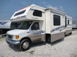 Used 2006 Fleetwood Jamboree C Ford 31M available in La Grange, Missouri