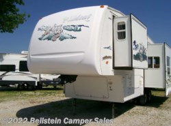 Used 2005 Forest River Wildcat FW 29RLBS available in La Grange, Missouri