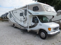 Used 2008 Fleetwood Tioga C SL Ford 31W available in La Grange, Missouri