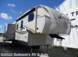 New 2018  Jayco Eagle HT 27.5RLTS by Jayco from Beilstein's RV & Auto in Palmyra, MO
