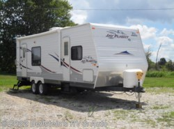 Used 2008  Jayco Jay Flight G2 25 RKS by Jayco from Beilstein's RV & Auto in Palmyra, MO
