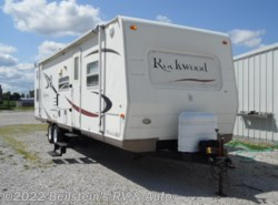 Used 2006  Forest River Rockwood Signature Ultra Lite 8317SS by Forest River from Beilstein's RV & Auto in Palmyra, MO