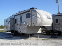 New 2018  Jayco Eagle HT 28.5RSTS by Jayco from Beilstein's RV & Auto in Palmyra, MO