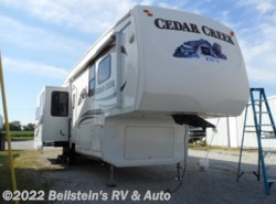 Used 2009  Forest River Cedar Creek 34RLSA by Forest River from Beilstein's RV & Auto in Palmyra, MO