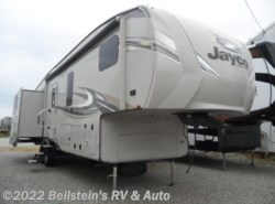 New 2018  Jayco Eagle HT 30.5MBOK by Jayco from Beilstein's RV & Auto in Palmyra, MO