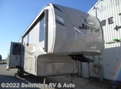 New 2018  Jayco Eagle 317RLOK by Jayco from Beilstein's RV & Auto in Palmyra, MO