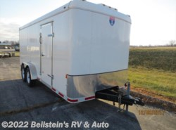 New 2016  Interstate  I718TA5 by Interstate from Beilstein's RV & Auto in Palmyra, MO