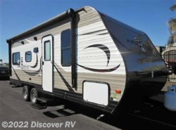 New 2017  Starcraft AR-ONE MAXX 21FB by Starcraft from Discover RV in Lodi, CA