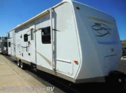 Used 2008  K-Z Spree 324BH by K-Z from Discover RV in Lodi, CA