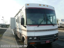 Used 2001  Winnebago  ADVENTURE 35U by Winnebago from Discover RV in Lodi, CA