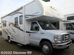 Used 2014 Fleetwood Jamboree 25K Searcher (E450) available in Lodi, California