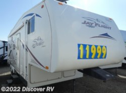 Used 2006 Jayco Jay Flight 24.5RBS available in Lodi, California