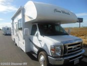2015 Four Winds International Four Winds 28Z  Class C Motor Home with Slide