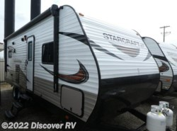 New 2018 Starcraft Autumn Ridge Outfitter 23RLS available in Lodi, California