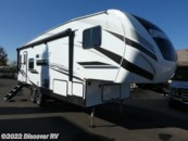 2021 K-Z Sportsmen Fifth Wheel 251RL