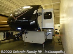 New 2014  Grand Design Momentum 385TH by Grand Design from Colerain RV of Indy in Indianapolis, IN