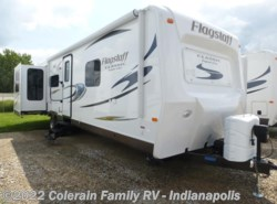 New 2015 Forest River Flagstaff Classic Super Lite 831RESS available in Indianapolis, Indiana