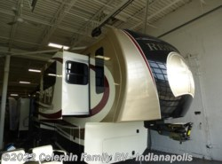 New 2014  Redwood Residential Vehicles Redwood 38FL by Redwood Residential Vehicles from Colerain RV of Indy in Indianapolis, IN