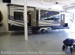 New 2015 Grand Design Momentum 380TH available in Indianapolis, Indiana