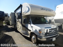 New 2015 Jayco Greyhawk 31FS available in Indianapolis, Indiana