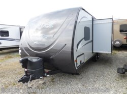 New 2015 Coachmen Apex 215RBK available in Indianapolis, Indiana