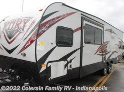 New 2017  Prime Time Fury 2912X by Prime Time from Colerain RV of Indy in Indianapolis, IN