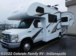 Used 2016 Thor Motor Coach Freedom Elite 22FE available in Indianapolis, Indiana