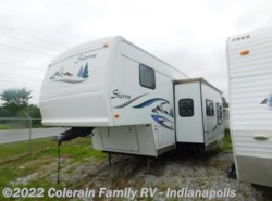 Used 2003  Forest River Sierra 30BHSS by Forest River from Colerain RV of Indy in Indianapolis, IN