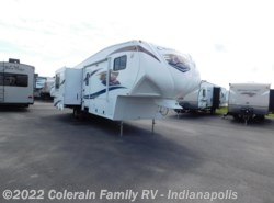 Used 2012  Coachmen Chaparral 280RLS by Coachmen from Colerain RV of Indy in Indianapolis, IN