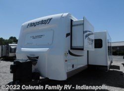 New 2017  Forest River Flagstaff Classic Super Lite 832BHDS by Forest River from Colerain RV of Indy in Indianapolis, IN