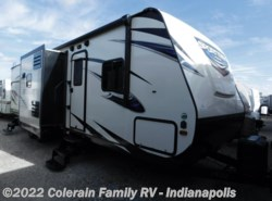 New 2017  Venture RV SportTrek 320VIK by Venture RV from Colerain RV of Indy in Indianapolis, IN