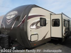 Used 2016  Forest River Wildwood Heritage Glen 272BH