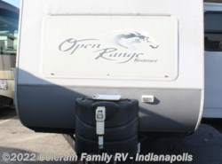 Used 2013  Open Range Roamer 320RES by Open Range from Colerain RV of Indy in Indianapolis, IN