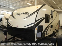New 2017  Venture RV Sonic 169VBH by Venture RV from Colerain RV of Indy in Indianapolis, IN