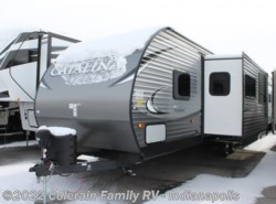 New 2017  Coachmen Catalina 293QBCK by Coachmen from Colerain RV of Indy in Indianapolis, IN