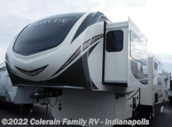 New 2017  Grand Design Solitude 379FL by Grand Design from Colerain RV of Indy in Indianapolis, IN