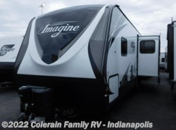 New 2017  Grand Design Imagine 2670MK by Grand Design from Colerain RV of Indy in Indianapolis, IN
