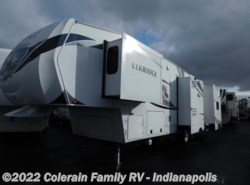 Used 2011  Heartland RV ElkRidge 34QSRL by Heartland RV from Colerain RV of Indy in Indianapolis, IN