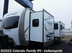 New 2017  Forest River Flagstaff Classic Super Lite 832OKBS by Forest River from Colerain RV of Indy in Indianapolis, IN