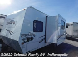Used 2014  K-Z Spree Escape E196S