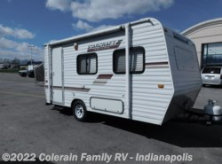 Used 2011  Starcraft  Ar One 14RB by Starcraft from Colerain RV of Indy in Indianapolis, IN