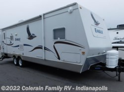 Used 2005  Jayco Eagle 308FBS by Jayco from Colerain RV of Indy in Indianapolis, IN