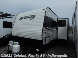 New 2018  Prime Time Avenger ATI 27DBS by Prime Time from Colerain RV of Indy in Indianapolis, IN