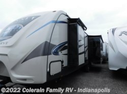 Used 2015 CrossRoads Sunset Trail Reserve 32RL available in Indianapolis, Indiana