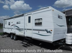Used 2003  Adventure Timberlodge 32RLS by Adventure from Colerain RV of Indy in Indianapolis, IN