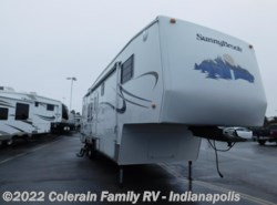Used 2004  SunnyBrook  Sunnybrook 30RKFS by SunnyBrook from Colerain RV of Indy in Indianapolis, IN