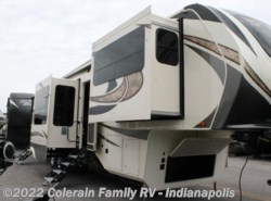 New 2018  Grand Design Solitude 379FLS by Grand Design from Colerain RV of Indy in Indianapolis, IN